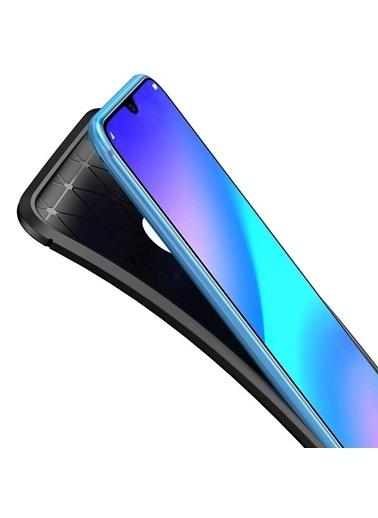 Microsonic Huawei P Smart 2019 Kılıf Legion Series  Kahve